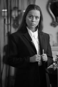 Ayleén Bárbara Gerull - Mezzosopran1