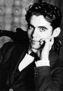Fedrico García Lorca - Ayleen Gerull.com