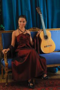 Ayleén Bárbara Gerull - Tango Singer